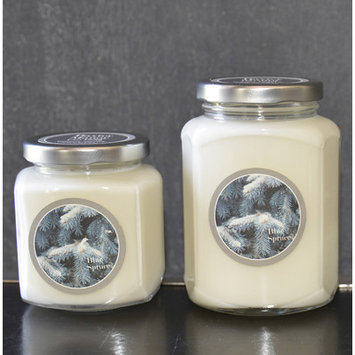 Angelo:home Baxter Manor Blue Spruce Candle
