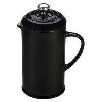 Le Creuset Petite French Press Color: Black