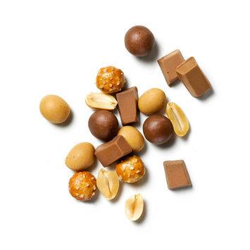 Take 5 Snack Mix 2 oz. Pack