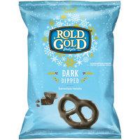Rold Gold® Dark Dipped Bavarian Twists Fudge Coated Pretzels