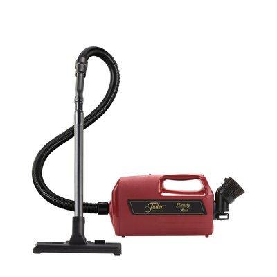 Fuller Brush Handy Maid Portable Bagless Handheld Vacuum