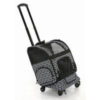 Gen7pets Roller Pet Carrier Size: 19
