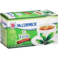 McCormick® Green Tea