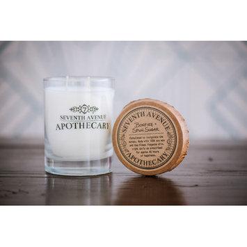 Seventhavenueapothecary Bonfire and Spun Sugar Jar Candle Size: 1.75