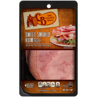 CB Old Country Store® Sweet Smoked Ham 7 oz. Pack