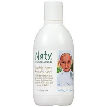 Naty® Bubble Bath 8.5 fl. oz. Squeeze Bottle