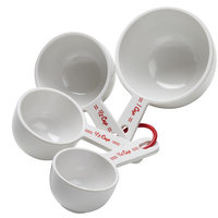 4 Piece Measuring Cup Set by Cake Boss