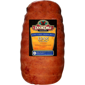Spring Hill Brand Ham 26.3 lb. Box