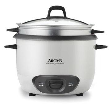 Aroma 6-Cup Pot Rice Cooker