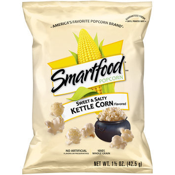Smart Food Popcorn Kettle Corn