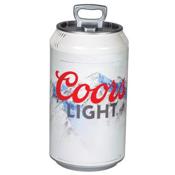 Koolatron Coors Light Mini Can Fridge