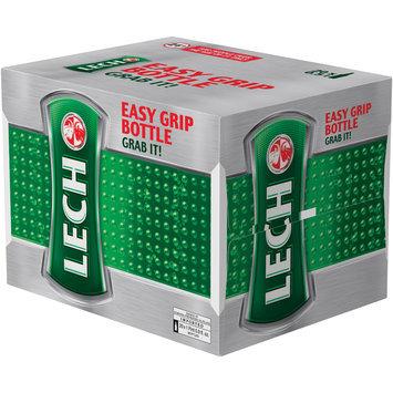 Lech Premium Beer 20-0.9 fl. oz. Bottles