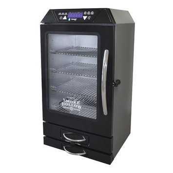 Outdoor Leisure Products Smoke Tronix Electric Smoker