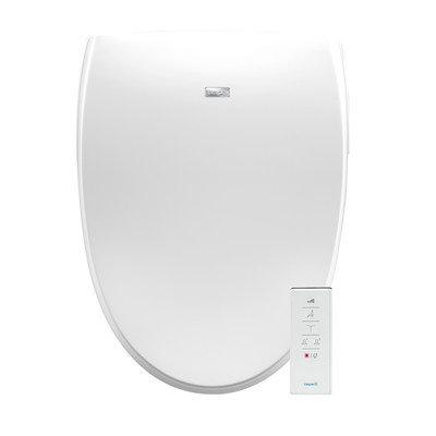 Bio Bidet A8 Serenity Bidet Toilet Seat