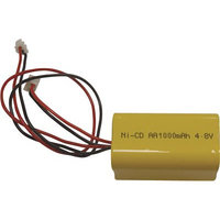 Hardware Express 2472949 Monument Exit Sign Rechargeable Nicad Battery