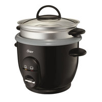 Oster 6 Cup Rice and Grain Cooker