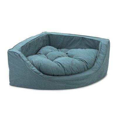 Snoozer Luxury Corner Bolster Dog Bed Size: Large (29