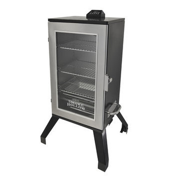 Smoke Hollow 30 in. Digital Electric Smoker with Window