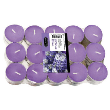 Americandirect Sweet Lavender Tea Light Candle