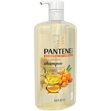 Pantene Pro-V Essential Botanicals Volumizing Shampoo