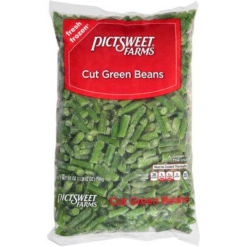 Pictsweet Farms® Cut Green Beans 28 oz. Bag