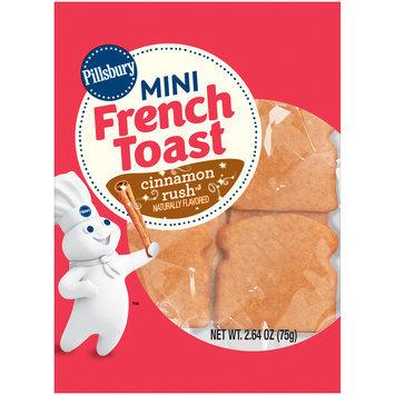 Pillsbury Cinnamon Rush™ Mini French Toast