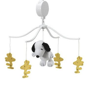 Bedtime Originals Forever Snoopy Musical Mobile