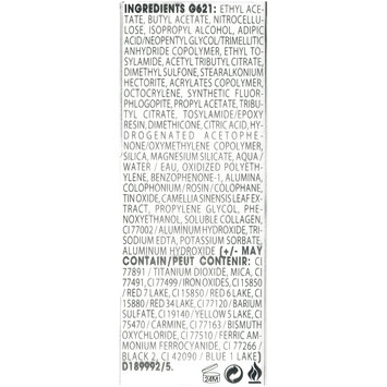 essie® Treat Love & Color™ Nail Strengthener 44 On The Mauve 0.46 fl. oz. Glass Bottle