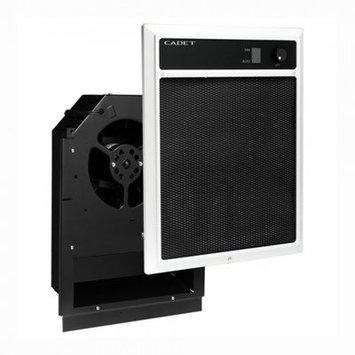 Cadet 79201 White NLW 3000/2250 Watt 240V/204V Wall Heater