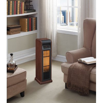 Twin Star International Twin-Star International Portable Infragen™ Smart Tower Heater with Safer Plug and Safer Sensor