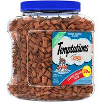 Temptations™ Savory Salmon Cat Treats 30 oz. Jar