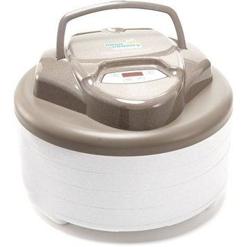 4 Tray Nesco Digital Dehydrator