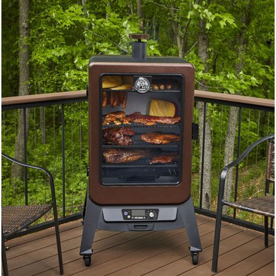 Pit Boss Vertical Digital Pellet Smoker