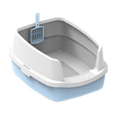 PetPals Litter Tray with Filter Net