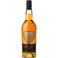 Powers Whiskey Ireland Gold Label 750ml Bottle
