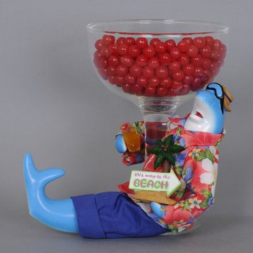 Karen Didion Snack Dish Shark Figurine