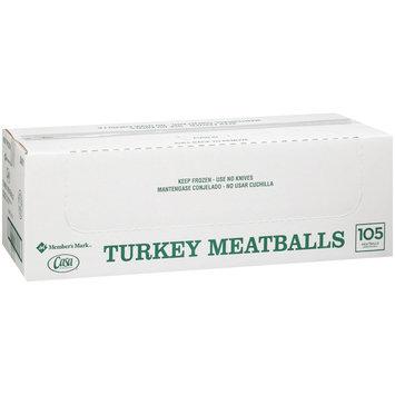 Member's Mark™ Casa Di Bertacchi® Turkey Meatballs 6-4 lb. Bags