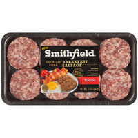 Smithfield Breakfast Sausage