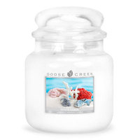 Goose Creek Candle Company Essential Series White Coral Scented Jar Candle