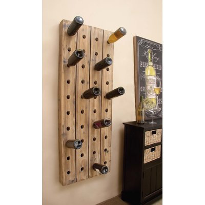 Mercury Row Wine Bottle Rack
