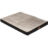 Precision Pet Memory Foam Support Dog Mat