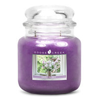 Goose Creek Candle Company Essential Series Sweet Petals Scented Jar Candle
