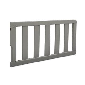 Delta Children Toddler Bed Rail Finish: Gray