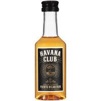 Havana Club Anejo Clasico Puerto Rican Rum 50mL