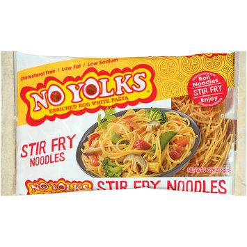 No Yolks® Stir Fry Noodles 8 oz. Bag