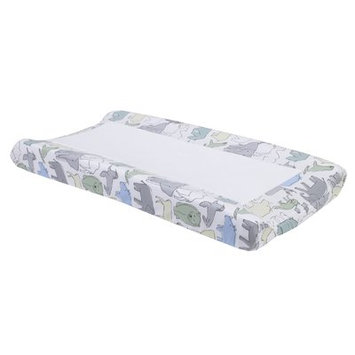 Dwellstudio Caravan Changing Pad Cover