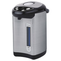 Sunpentown SP-3203 Stainless with Multi-Temp Feature (3.2L)