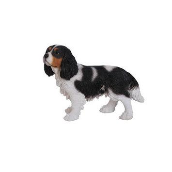 Hi-line Gift Ltd. King Charles Spaniel Dog Figurine