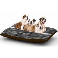 East Urban Home Trebam 'Plima V.2' Digital Dog Pillow with Fleece Cozy Top