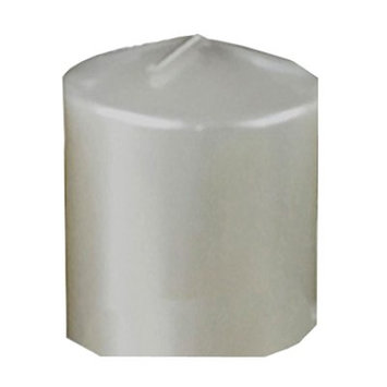Alcott Hill Pillar Candle Size: 4